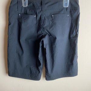lululemon athletica Shorts - Lululemon women's shorts size 8 black Bermuda